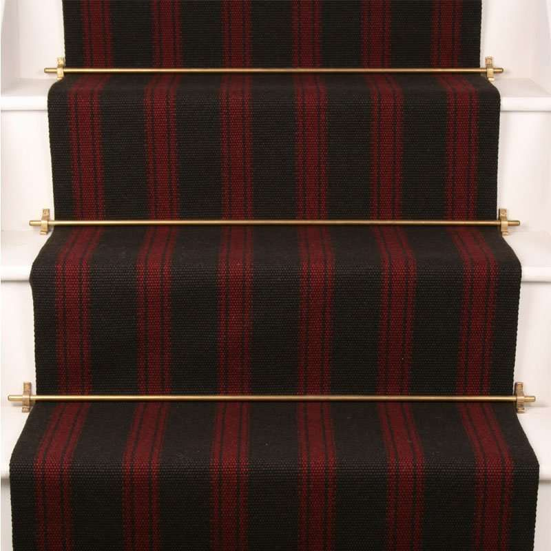 Gentleman's Stripe 5