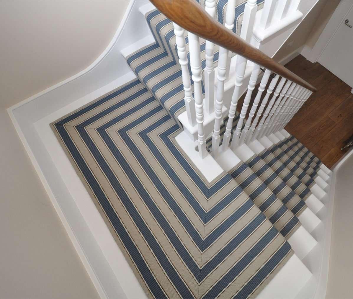 Herringbone Carpet Grey Vidalondon